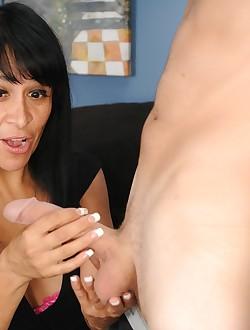Rachel roxxx interracial anal porn videos
